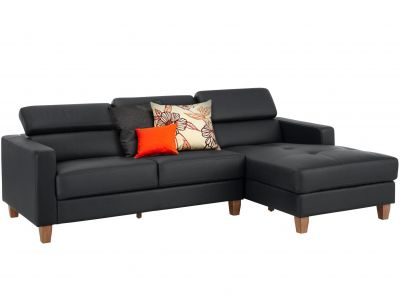 Stūra dīvāns - Lopez