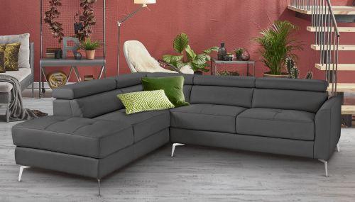 Stūra dīvāns - Jackie