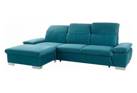 Угловый диван - Milan (Pаскладной)