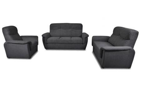 Dīvānu komplekts 3-2-1 - Palermo