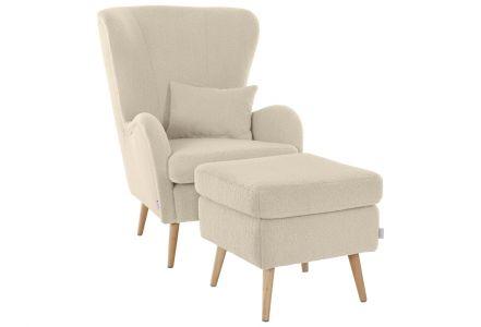 Lielais krēsls - Salla