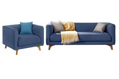 Trīsvietīgs dīvāns - Maja