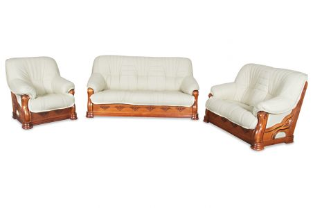 Комплект диванов 3-2-1 - Lord (Pаскладной)