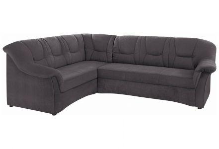 Stūra dīvāns XL - Sarafina (Izvelkams)