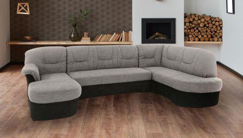 U-образный диван - Sarafina (Pаскладной)