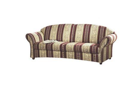 Divvietīgs dīvāns - Cornelia