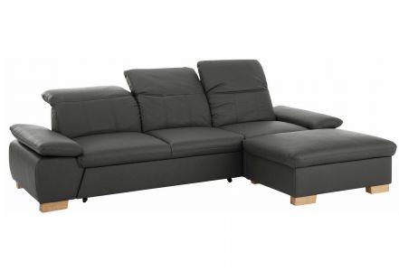 Corner sofa - Bergamo (Pull-out)