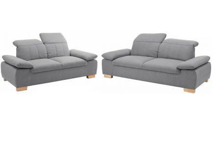 Dīvānu komplekts 3-2 - Bergamo