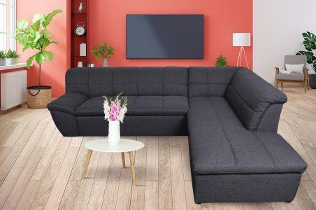 Угловый диван ХL - Splash-P (Pаскладной)