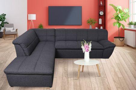 Угловый диван - Splash-P (Pаскладной)
