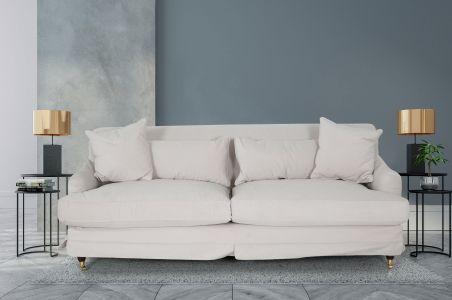 3 seat sofa - Nostaligie