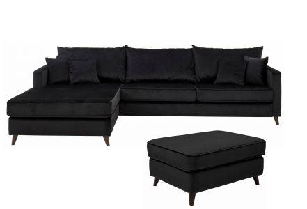 Угловый диван - Monterrey