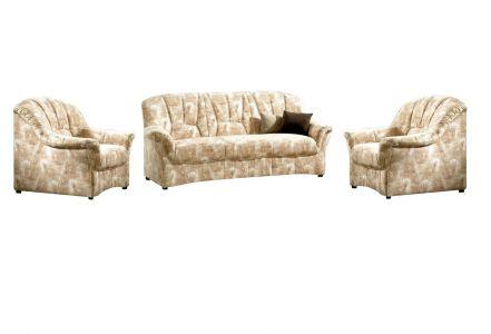 Комплект диванов 3-1-1 - Bahia