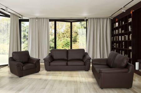 Dīvānu komplekts 3-2-1 - Amy