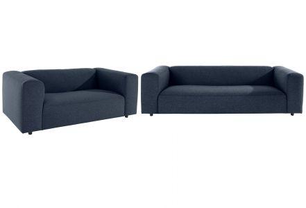 Dīvānu komplekts 3-2 - Hovden