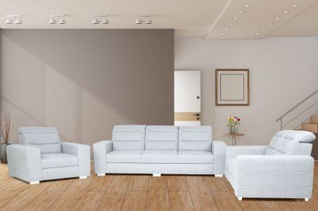 Комплект диванов 3-2-1 - Optima-P