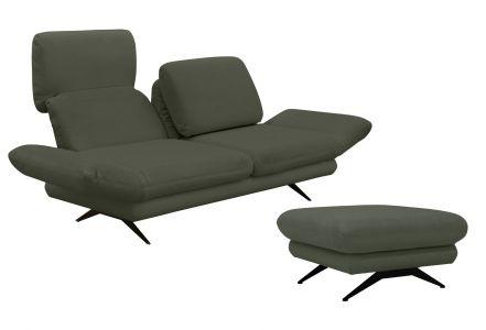 Двухместный диван - Saletto