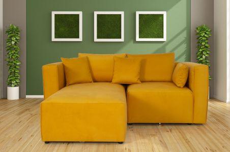 Угловый диван - Marble