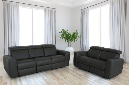 Dīvānu komplekts 3-2 - Indiana