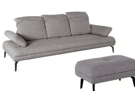 Trīsvietīgs dīvāns - Stenlille