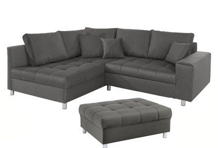 Угловый диван - Tobi 4