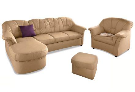 Угловый диван - Flores