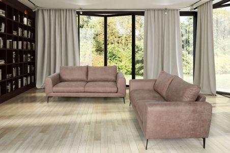 Комплект диванов 3-2 - Vincent