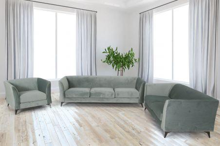 Комплект диванов 3-2-1 - Leeds