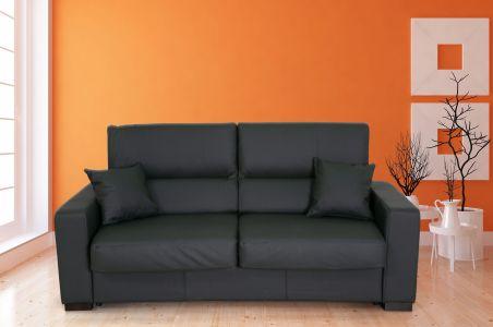 Двухместный диван - Leonardo (Pаскладной)
