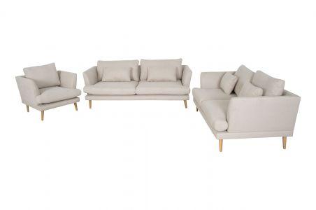 Комплект диванов 3-2-1 - Gondola