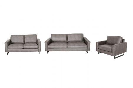 Комплект диванов 3-2-1 - Pinto