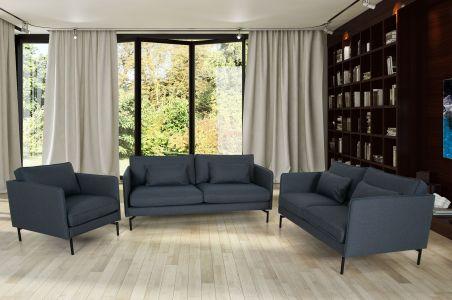 Комплект диванов 3-2-1 - Tebis