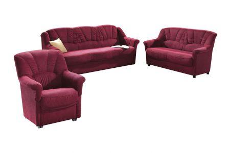 Комплект диванов 3-2 - Matilda (Pаскладной с ящиком для белья)