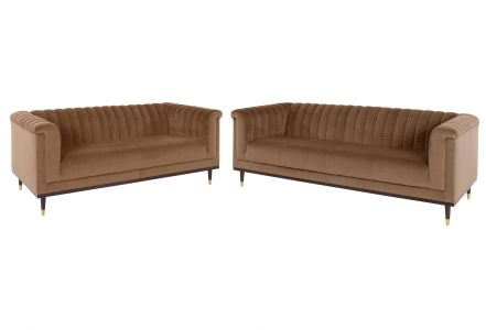 Комплект диванов 3-2 - Chamby