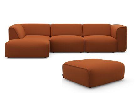 Угловый диван - Ares