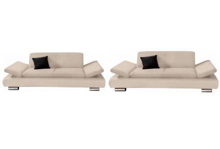 Комплект диванов 2-2 - Toulouse