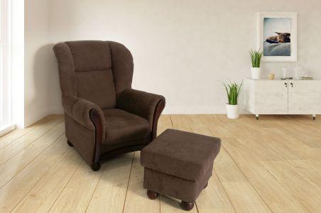 Креслo XL - Wera
