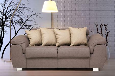 2 seat sofa - Colima