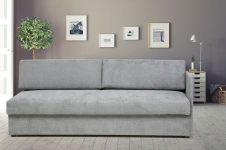3 seat sofa - Nordic (with laundry compartment)