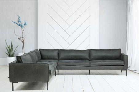Угловый диван - Drace