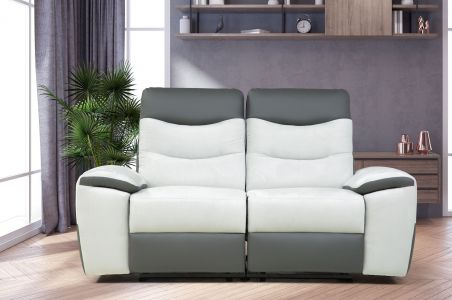 2 seat sofa - Look