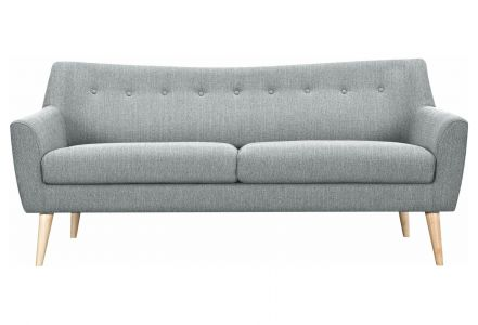 Trīsvietīgs dīvāns - Mirko