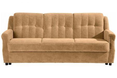 Tрехместный диван - Manhattan (Pаскладной с ящиком для белья)