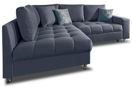Stūra dīvāns XL - Tobi 3 (Izvelkams)