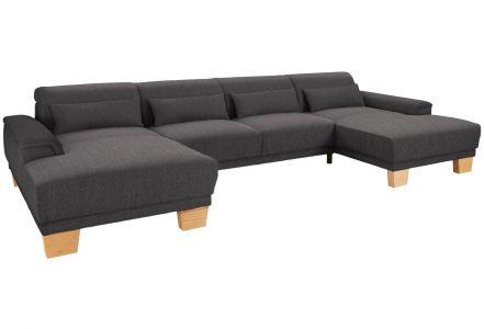 U-образный диван - Evi Box