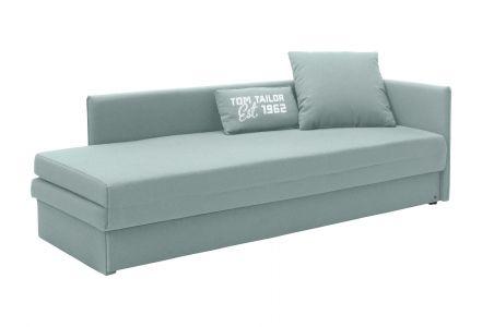 Trīsvietīgs dīvāns - Guest (Izvelkams ar veļas kasti)