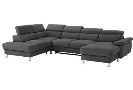U formas dīvāns - Lasse