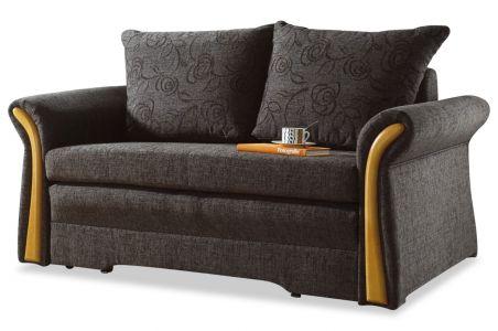Двухместный диван - Daniel 16468 (Pаскладной)