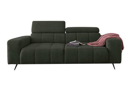 Divvietīgs dīvāns - Trento