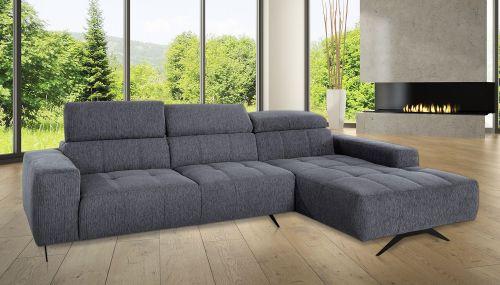 Stūra dīvāns - Trento